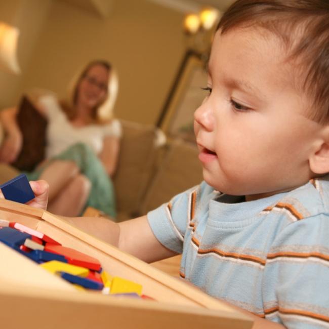 Understanding Supervised Visits with Kids Konnection