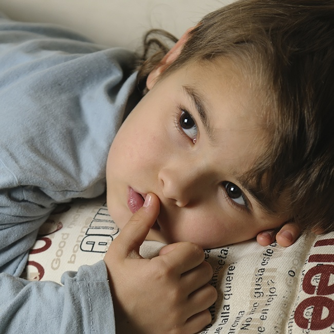 Child Sexual Abuse: What can we be doing?